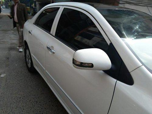 Toyota Corolla Altis 1.8 G 2010 MT for sale in Kolkata