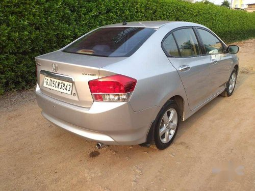 Used 2010 City CNG  for sale in Surat