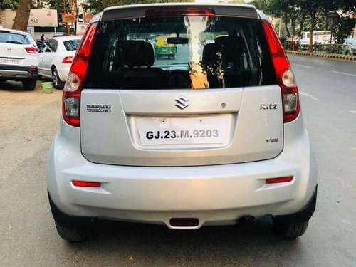 Used 2013 Ritz  for sale in Rajkot