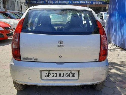 Used Tata Indica DLS MT 2013 in Hyderabad