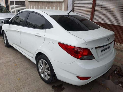 Used 2013 Verna 1.6 CRDi SX  for sale in Nagpur