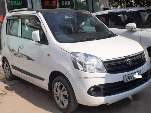Used 2011 Wagon R VXI  for sale in Kanpur