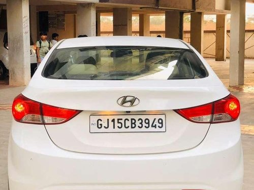 Used 2013 Elantra CRDi  for sale in Surat