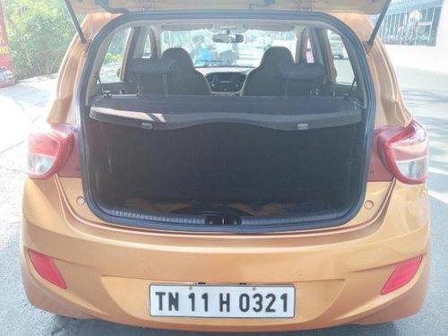 Hyundai Grand i10 1.2 Kappa Asta MT 2014 in Chennai