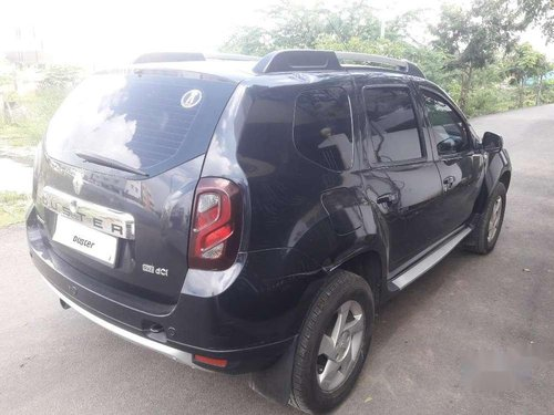 Used Renault Duster 2012 MT for sale in Chennai