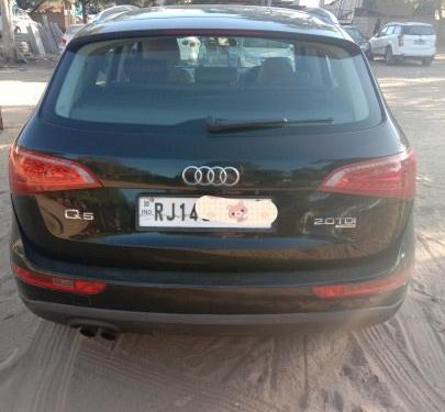 Used 2011 Audi Q5 2008-2012 AT car at low price in Jaipur