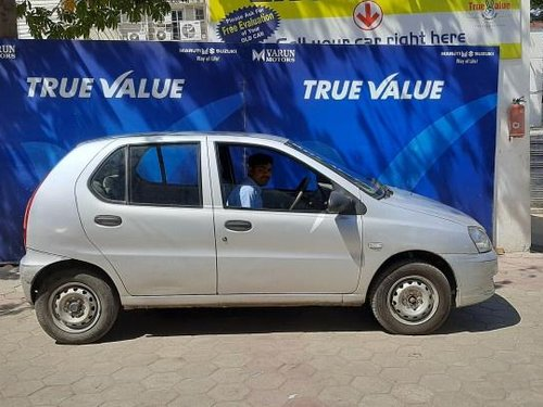 Used Tata Indica DLS MT 2013 in Hyderabad-3