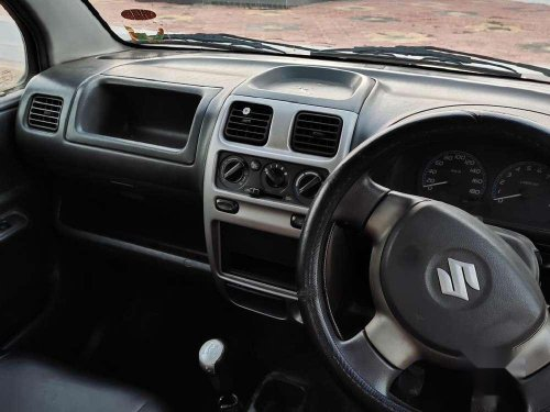 Used 2007 Wagon R VXI  for sale in Kalpetta