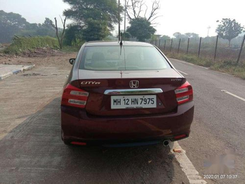 Used 2012 City  for sale in Pune