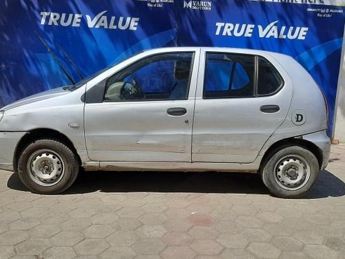 Used Tata Indica DLS MT 2013 in Hyderabad-0
