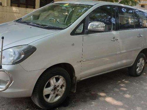 Used 2008 Innova 2.5 VX 8 STR  for sale in Pondicherry