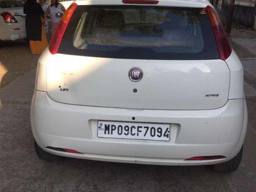 Used 2012 Punto  for sale in Bhopal