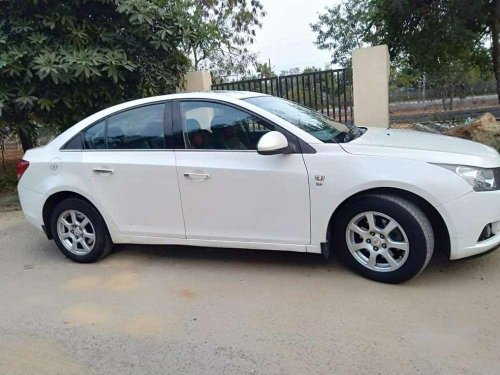 Used 2011 Chevrolet Cruze LTZ MT for sale in Hyderabad