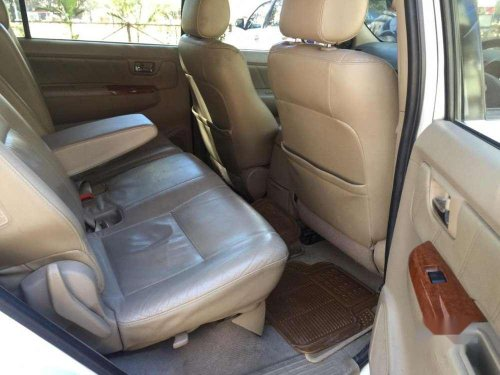 Used 2011 Fortuner  for sale in Bhopal