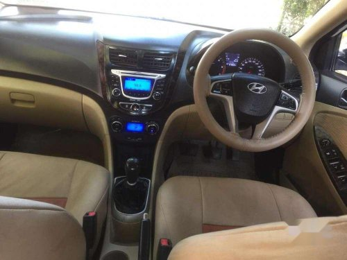 Used 2012 Verna 1.6 CRDI  for sale in Bhopal