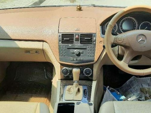 Used 2008 C-Class 220  for sale in Thane