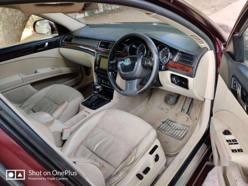 Used 2009 Superb  for sale in Bhopal