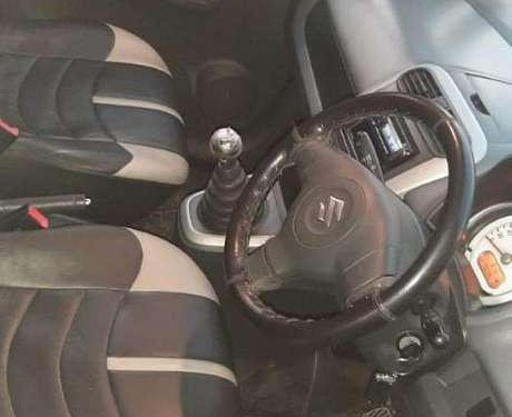 Used 2014 Ritz  for sale in Thane-7