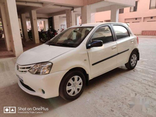 Used 2011 Etios Liva GD  for sale in Bhopal