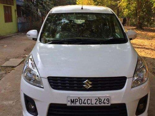 Used 2012 Ertiga VDI  for sale in Bhopal