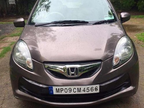 Used 2013 Brio  for sale in Bhopal