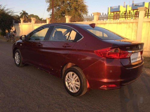 Used 2014 City  for sale in Bhopal