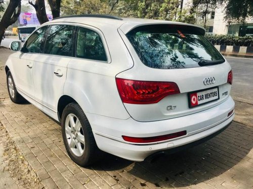 2012 Audi Q7 3.0 TDI Quattro Technology AT for sale at low price