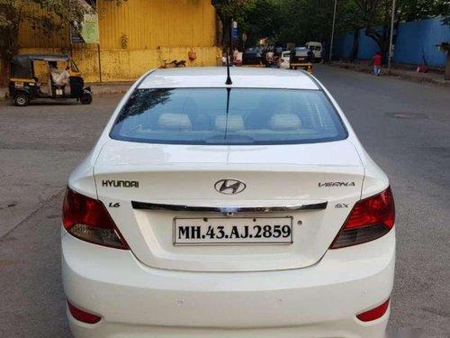 Used Hyundai Verna 1.6 CRDi SX 2011 MT for sale in Mumbai