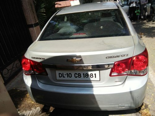 2011 Chevrolet Cruze LTZ Diesel MT for sale in New Delhi