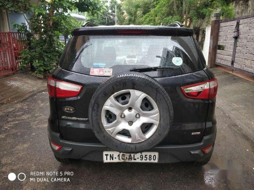 Used Ford EcoSport Ambiente 1.5 TDCi, 2013, Diesel MT for sale in Chennai