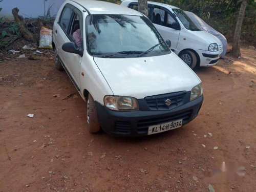 Used 2009 Alto  for sale in Kannur