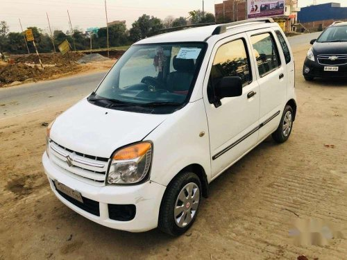 Used 2009 Wagon R VXI  for sale in Patna