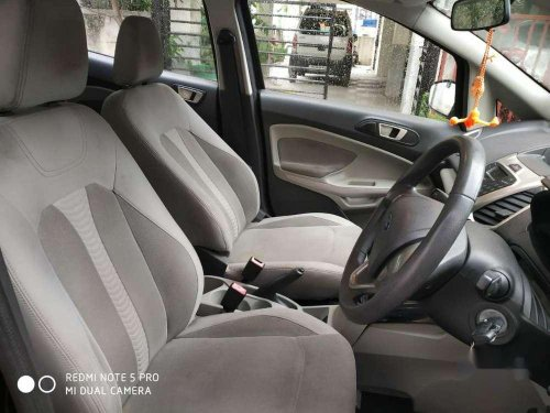 Used Ford EcoSport Ambiente 1.5 TDCi, 2013, Diesel MT for sale in Chennai -10