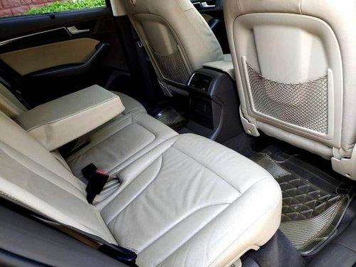 Audi Q5 2.0 TDI Premium Plus AT 2013 in Gurgaon