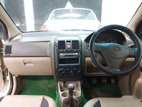 Used 2008 Getz GLS ABS  for sale in Nagaon