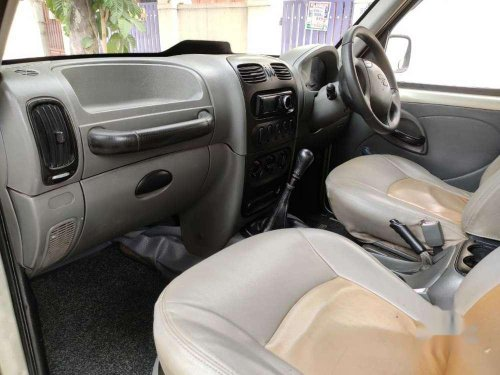 Used 2005 Scorpio 2.6 Turbo 7 Str  for sale in Nagar