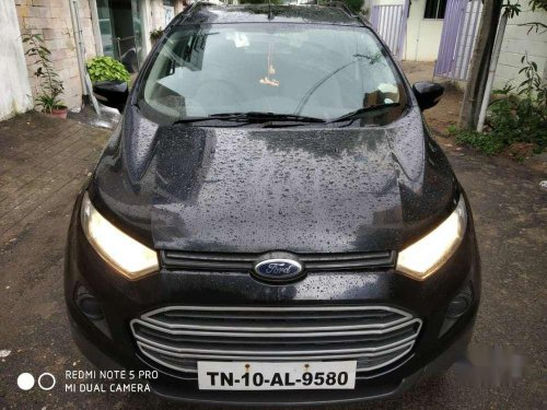 Used Ford EcoSport Ambiente 1.5 TDCi, 2013, Diesel MT for sale in Chennai -12