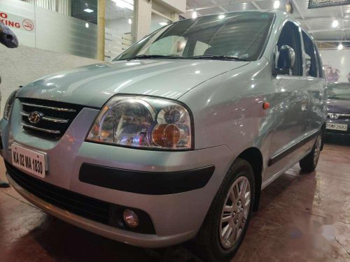 Used 2005 Santro Xing XS  for sale in Nagar
