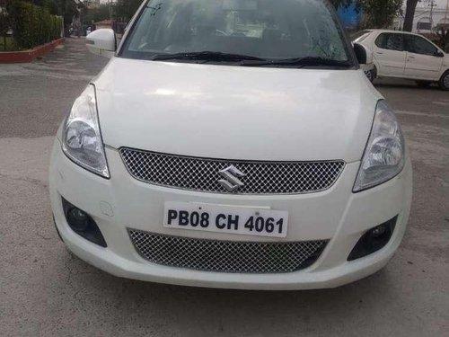 Used 2012 Swift VDI  for sale in Jalandhar
