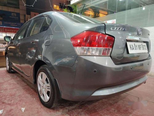Used 2010 City S  for sale in Nagar
