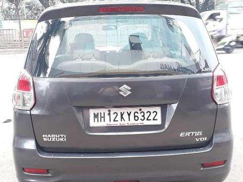 Used 2014 Ertiga VDI  for sale in Pune