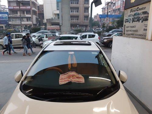 2017 Honda City VX i-VTEC Petrol MT for sale in Noida