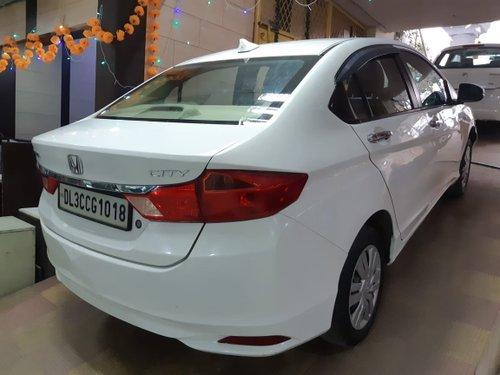 2014 Honda City 1.5 E  MT Petrol MT for sale in New Delhi