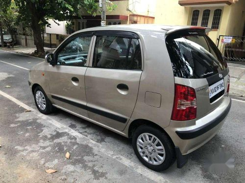Used 2011 Santro Xing GLS  for sale in Nagar