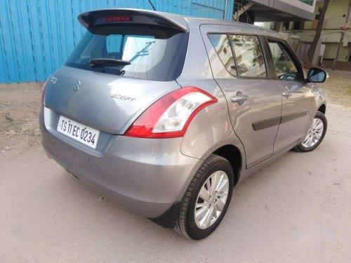 Used Maruti Suzuki Swift 2014 ZDI MT for sale in Hyderabad
