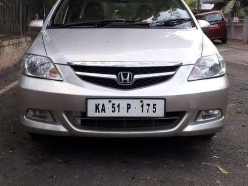 Used 2008 City ZX GXi  for sale in Nagar