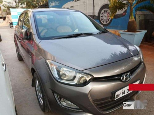 Used 2013 i20 Sportz 1.2  for sale in Pune