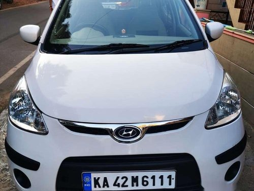 Used 2009 i10 Magna 1.2  for sale in Mysore