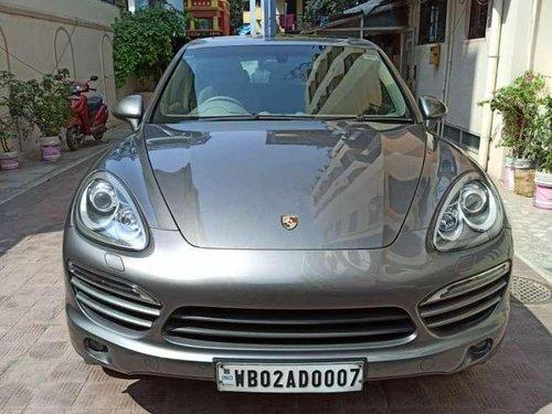 Used 2013 Cayenne Diesel  for sale in Kolkata