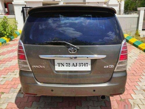 Used 2011 Innova  for sale in Tirunelveli
